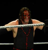 "Glenn ""Kane"" Jacobs"